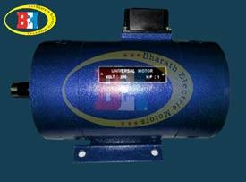 Bharath electric motor dc motors for Universal ac dc motor